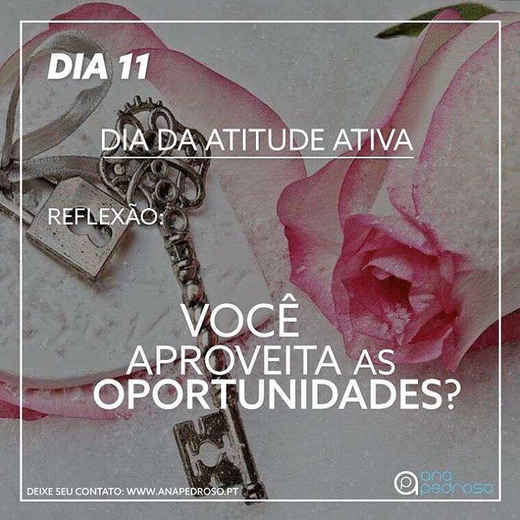 Ana Pedroso-Programa 27 dias #11 | 3
