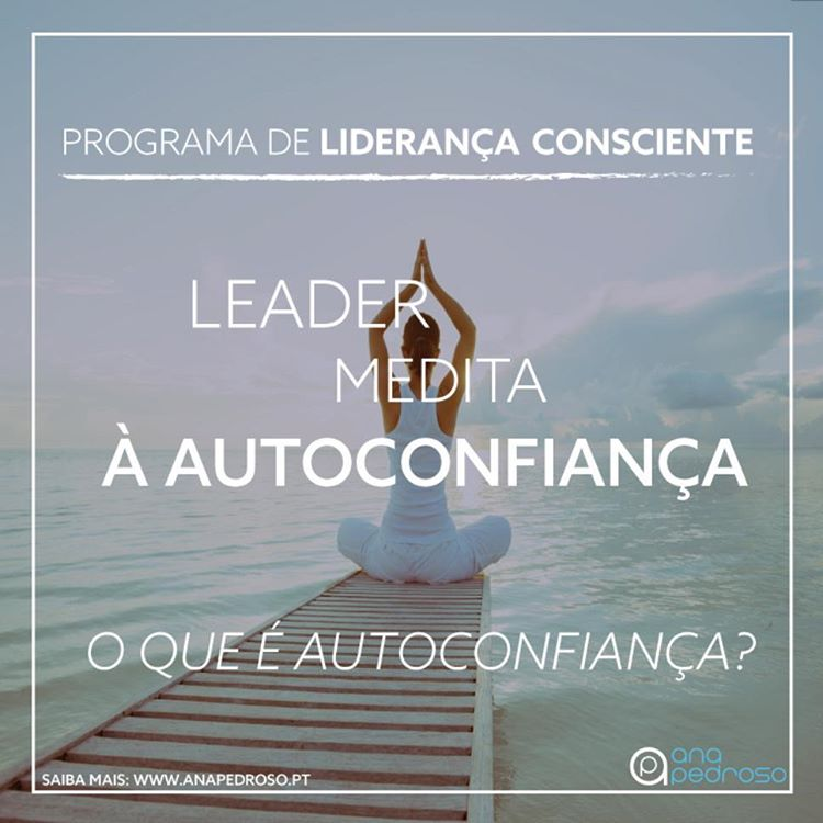 """LEADER MEDITA 1.0"" | #9 Programa de 12 Dias"