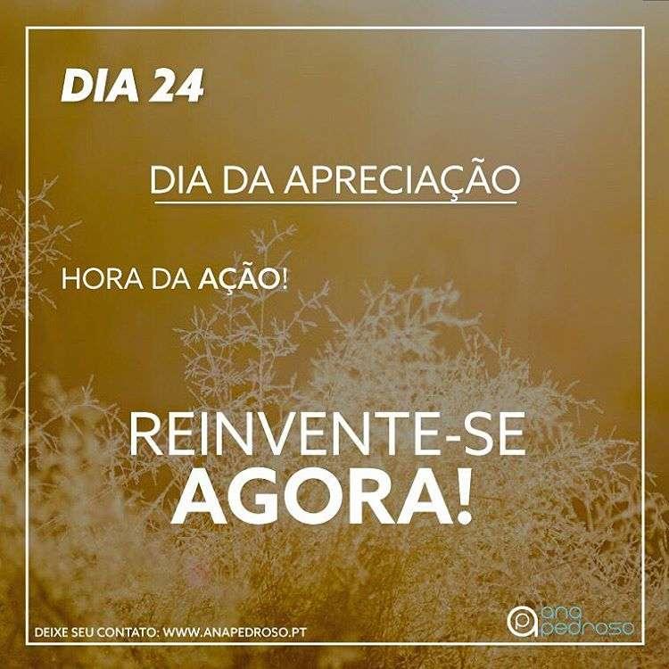Ana Pedroso-Programa 27 dias #24 | 3