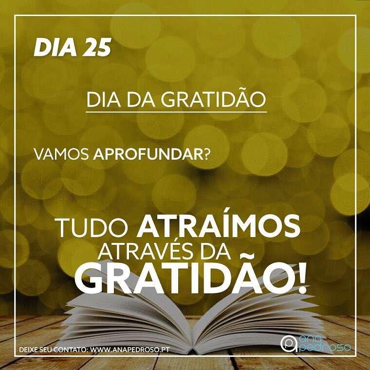 Ana Pedroso-Programa 27 dias #25 | 4