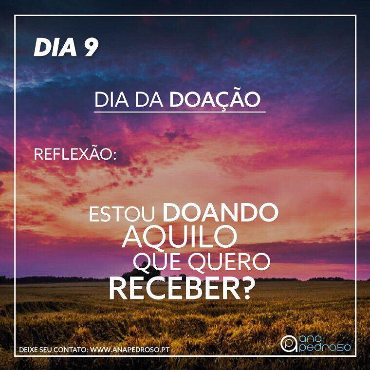 Ana Pedroso-Programa 27 dias #9   3