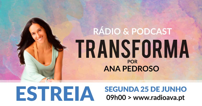PROGRAMA DE RÁDIO TRANSFORMA