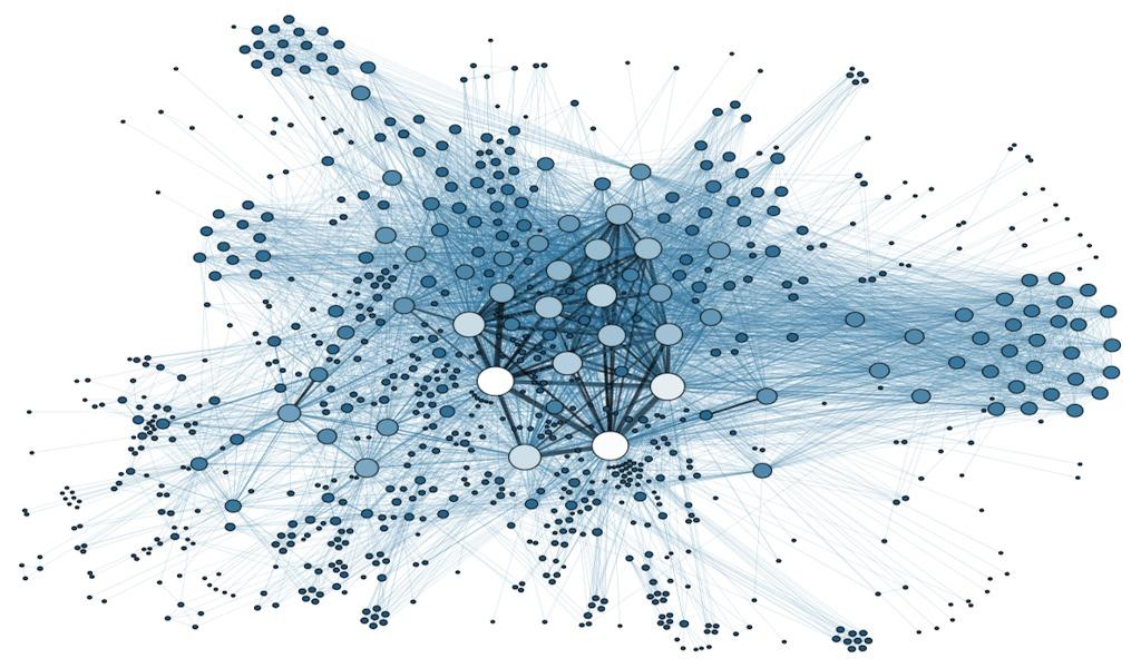 Services culturels numériques innovants