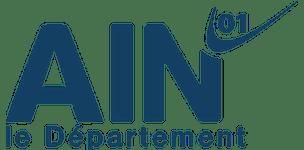 logo du département l'ain