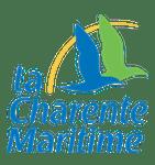 logo du département de la charente maritime