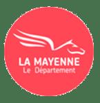 logo du département de la mayenne