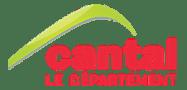 logo du département du cantal
