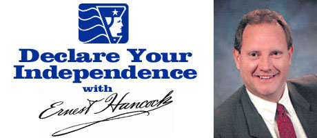 Declare Your Independence with Ernest Hancock
