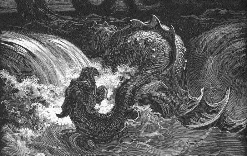 Exposing Leviathan