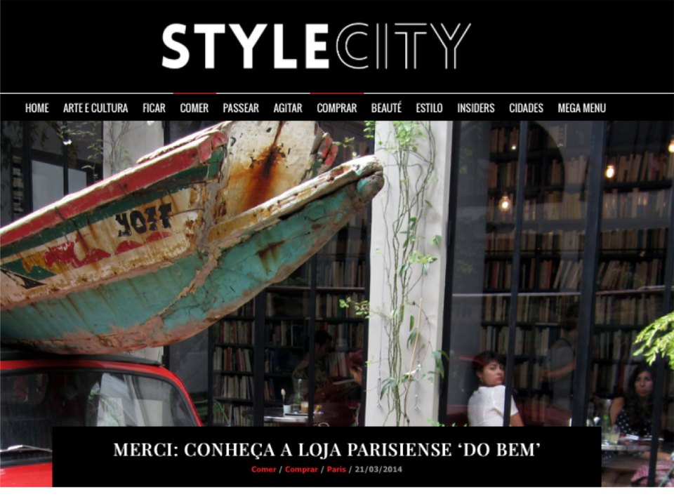 e10b2c624 Development of stories about hotspots in Sao Paulo, New York, London,  Paris, Berlin, Stockholm, and other fashion centers.