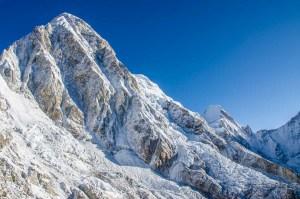 Mount Everest Base Camp Image