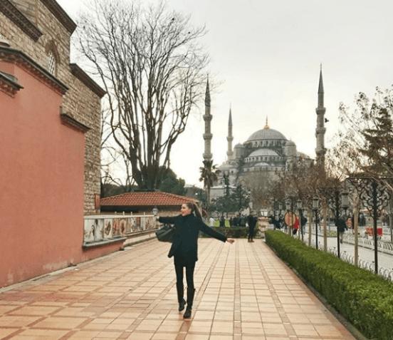 Haseki Hürrem Sultan Hamamı