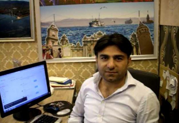 Gurhan Altug