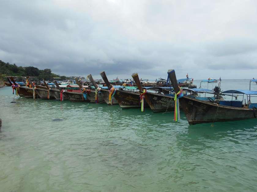PhiPhi Islands Thailand