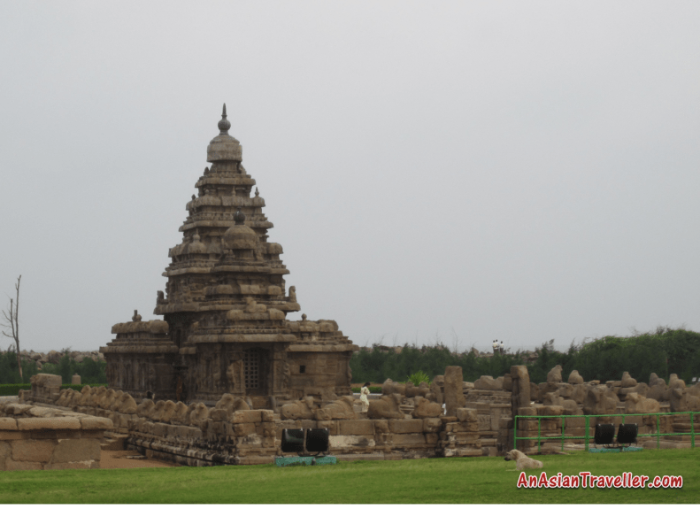 Shore Temple Mahabalipuram Asian Traveller