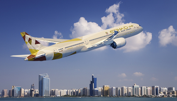 Worlds best airlines etihad residence