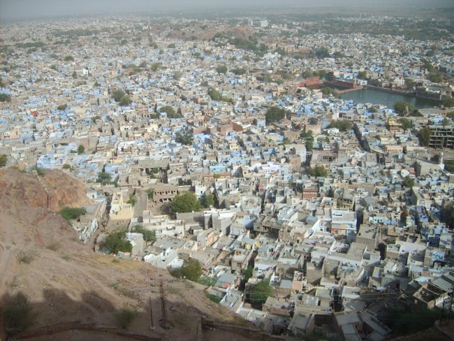 Jodhpur India Travel Guide
