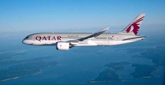 Worlds Best Airlines Qatar Airways