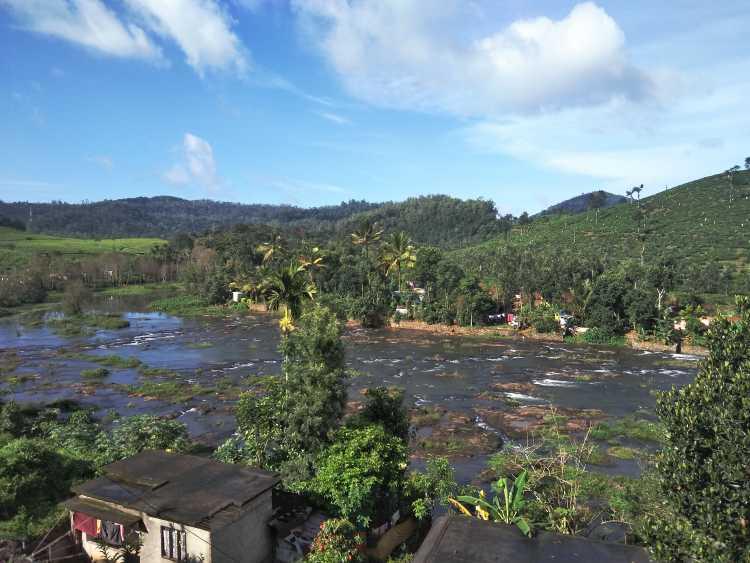 Thekkady Kerala River