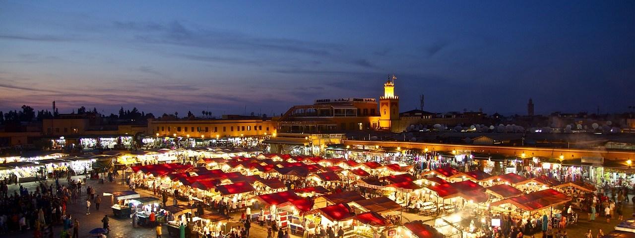 top marrakech highlights