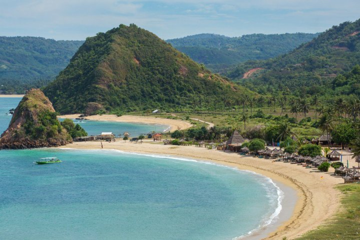 Mandalika Indonesia offbeat destinations
