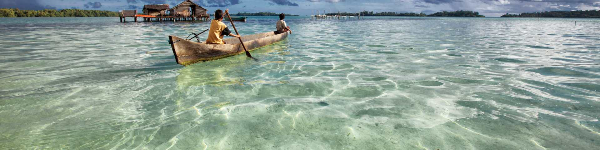 Indonesia offbeat destinations