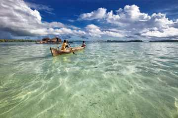 Indonesia offbeat destinations