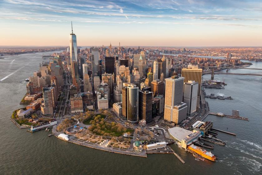 new york solo travel destination