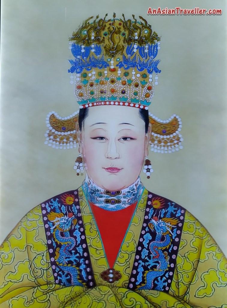 Empress Ming Beijing