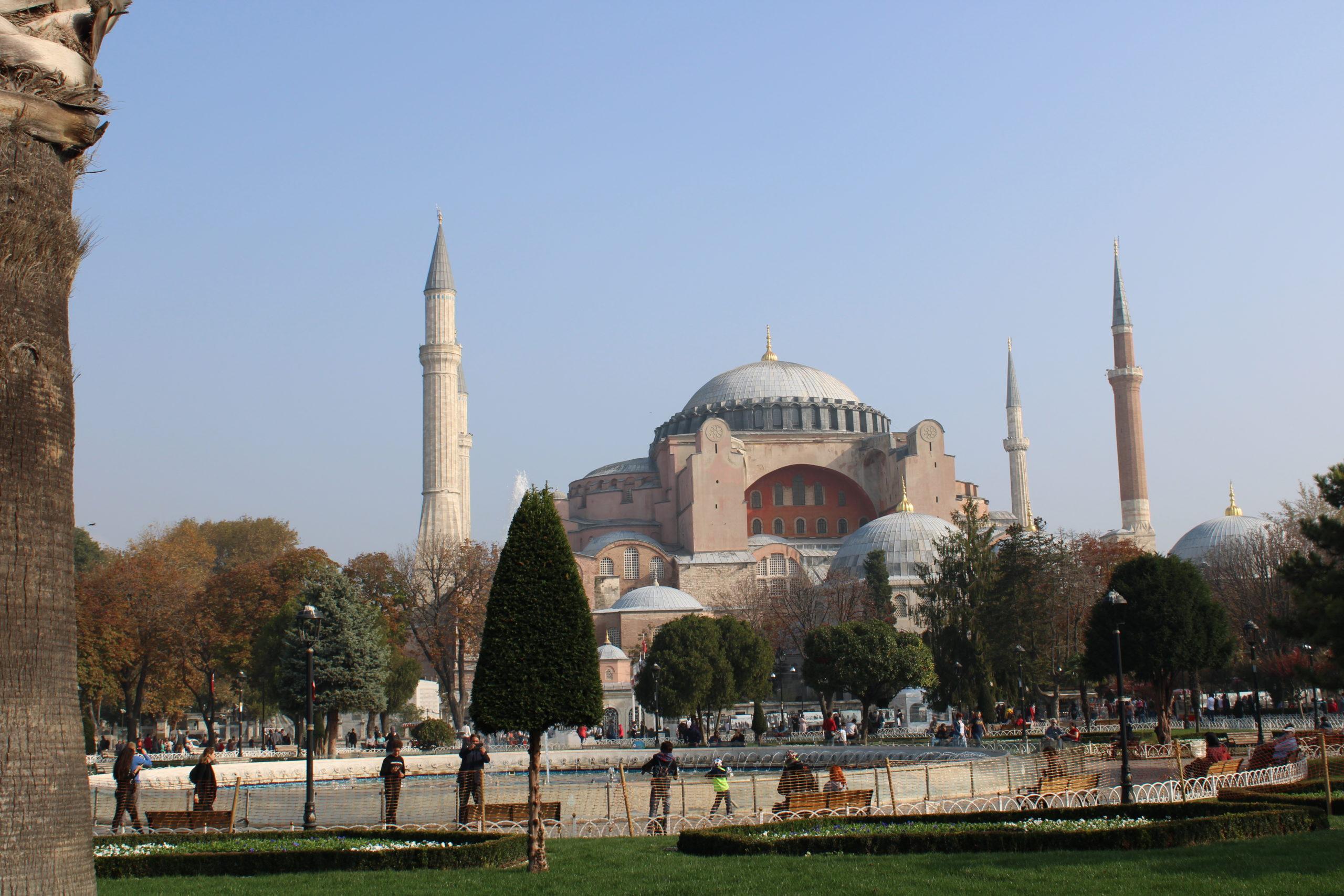 Istanbul 3 Days Itinerary