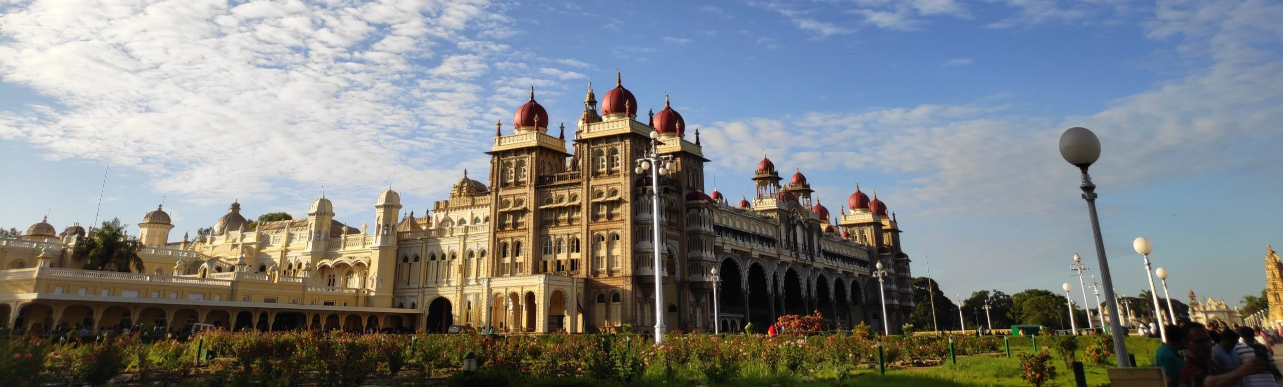 A Road trip from Bangalore to Mysore