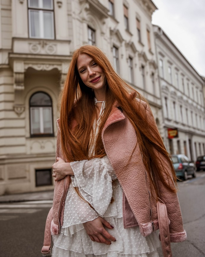 Anastasija Kajba x Glamorous7