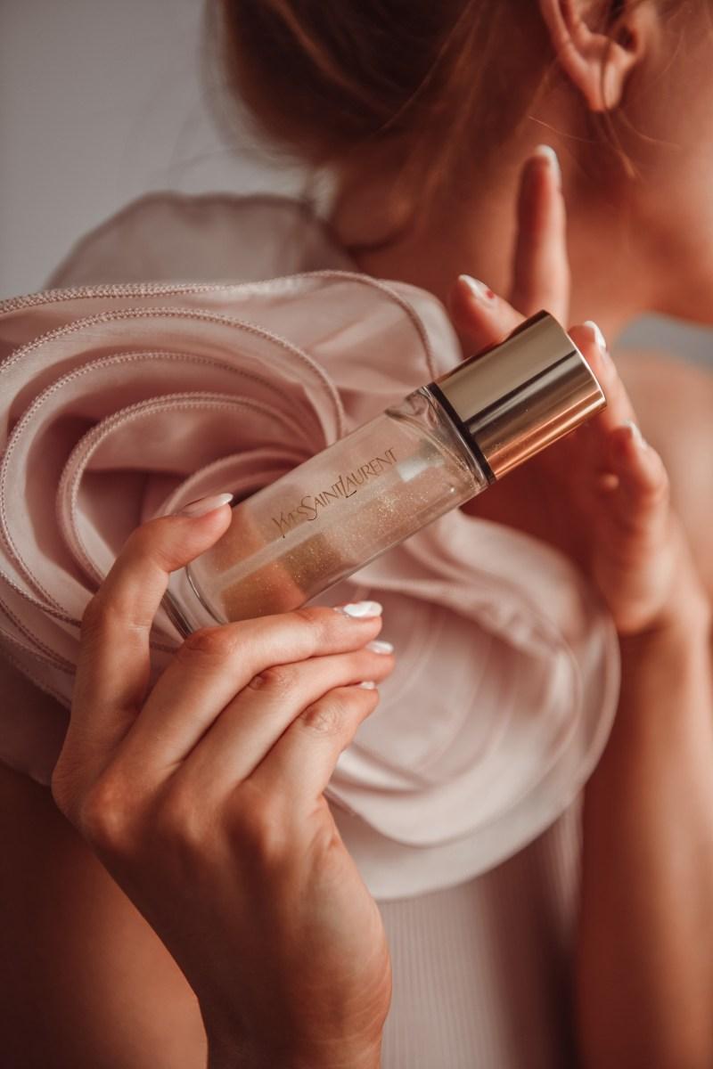 Yves Saint Laurent Touche Éclat Blur Primer – First Impressions