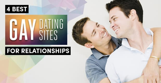 Best free dating site for gay