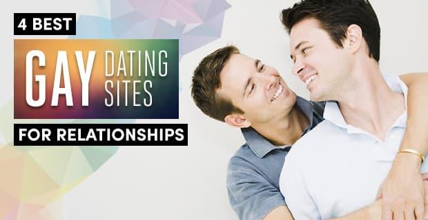 Top free gay dating websites