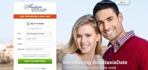 Anastasiadate.com, AnastasiaDate.com Reviews