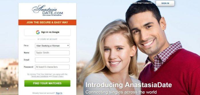 Anastasiadate Reviews, Anastasiadate.com, anastasiadate