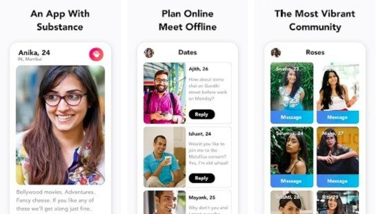 Aisle-dating-app-india, Top 10 Online Dating Apps in India