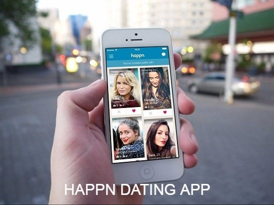 Happn Dating App