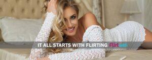 FlirtWith.com Facebook