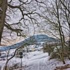 Noch meeehr Winterfotos…