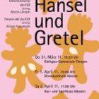 """Märchenoper """"Hänsel und Gretel"""" am Hochrhein"""