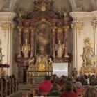 """""""Sehnsucht"""" – Vorweihnachtsgottesdienst am KGT"""