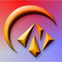 Logo von Nitramica Arts seit 1996