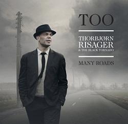 "Cover zum neuen Album ""Too many road"" (c) 2014  Ruf Records"