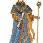 Jitro Messalinas überraschend zum Legaten berufen