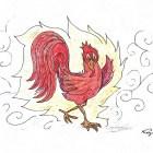 Der rote Hahn brennt alles nieder…