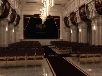 Centraltheater Ventadorn
