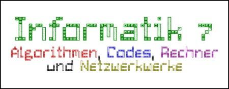 Informatik Text mit Cristal Ttris (Grafik: Martin Dühning)