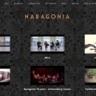 Naragonia – flämische Folkmusik